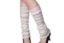 Leg Warmers / by Beauty Selection