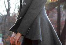 Vêtements et accessoires à porter / by ecnova yepes