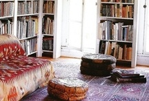 home living / by Bianca B