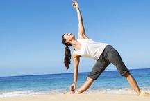 Health & Fitness - Goals & Motivation / by Miz Stellar