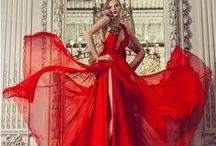 """Fabulous Fashion / """"You have a much better life if you wear impressive clothes."""" -Vivienne Westwood / by Sacheverelle"""