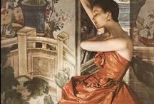 "1950s  / ""Elegance is elimination."" ~Cristobal Balenciaga / by Sacheverelle"