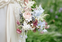 Garden Inspired Weddings / by Kathryn | Kat and Lavender & One to Wed