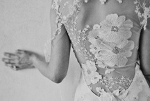 The Elegant Back / by Kathryn | Kat and Lavender & One to Wed