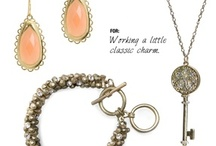Simply Unique Boutique: Kitsy Lane Jewelry / by Courtney Travis