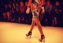 Fashion Week Aus S/S 13-14. / by Style.Undone.