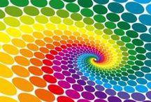 De colores / by morsa (Sergio Morales T.)