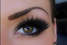MAQUILLAJES LIKE / by Laura It is!