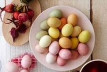 Sweet Easter Morn / by Sweetly Chic