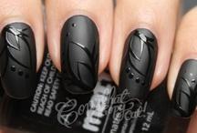 nails / by Magda