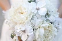 WHITE WEDDING DREAM / by patricia quintana