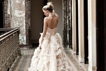 wedding gowns / by patricia quintana