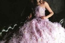 Purple weddings  / by patricia quintana