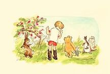Illustrate It / Love children's book illustrations...and those that could be! / by Sweetly Chic