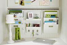Organize / by Maebells