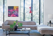 """Livingrooms / Living rooms are a special place to love, live, laugh and grow."""" / by beverly frey"""
