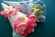 Baby Shower Ideas / by Crissy Somma