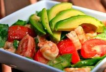 Diet & Heart Health for Women / Heart-healthy diet tips news, recipes, and food choices featured by WomenHeart, a nonprofit organization http://www.WomenHeart.org / by WomenHeart