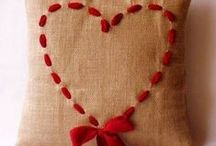 Inspirations from the Heart! / WomenHeart presents a heartwarming assortment of craft ideas, messages, and images. / by WomenHeart