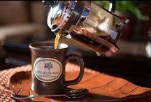 Holualoa Inn 100% Kona Coffee  / 100% Kona Coffee - sign up for monthly delivery to your home! / by Holualoa Inn