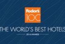 Fodor's Top 100 Winner 2014 / Soothe Your Soul at Holualoa Inn! / by Holualoa Inn