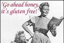 Coeliac/Gluten Free / Coeliac Sucks / by Movy