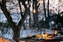 Garden Ideas / by Nancy Fischer