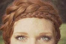 Hair stuffs:3 / by Jessica Gemmill