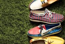 Shoes, Shoes, Shoes! / There's no such thing as having too many shoes.  / by Goodwill NCW