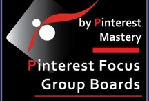 Pinterest Focus Group Boards Directory / This board is showcasing the best of each Pinterest Focus Group Boards in the Directory. In one board, you can easily peruse all the group boards that are listed in this Pinterest Focus Group Boards Directory. All the group boards here are focused on everything about Resources To Master Pinterest for Business & Passions. The topics are Focused On Pinterest Marketing, Business,Tools, Tips, Guides, Apps, Infogrphics, Tutorials & News. / by Pinterest Focus Group Boards Directory
