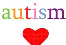 Autism/ADHD/Aspergers / by Lisa