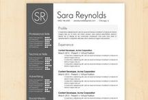 Resume / by Cape Cod Community College