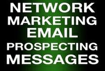 Tools for Recruiting on and off line / Various tools, providers etc that you can use to build your prospecting methods.  From copywriting, video, direct mail, online and offline www.DavidWilliamsMLMauthor.com / by David Williams MLM Author for Network Marketing