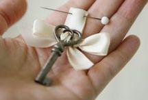 Wedding Ideas  / by Sabrina Mitchell