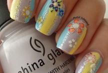 I like nails / by Pandoora (ICbellezaSYM) SAS
