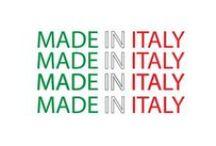made in italy / Un patrimonio enogastronomico senza pari al mondo, uno stile alimentare che fa perno sulla dieta  mediterranea, quale modello di alimentazione sana ed equilibrata. / by Civiltà del Gusto