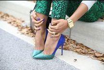 fashionista / by Sasha Tenorio