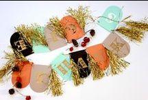 Holiday crafts / by Ali Redding
