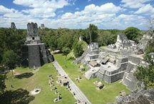 Guatemala: Heart of the Mayan World / by VisitGuatemala Heart Of The Mayan World