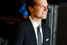 Josh Ryan Hutcherson ❤️ / My man since the RV came out  / by Liliana Garza