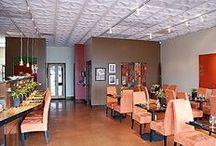Restaurants & Cafes / by Ceilume Ceiling Tiles