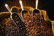 Coffee, tea, and ME / I have fond memories of coffee cups, syrups,and baked goodies from coffee shops around the USA. Caffeine has been a friend that I can always count on! / by Angelique Massey