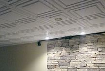 Bedrooms / by Ceilume Ceiling Tiles