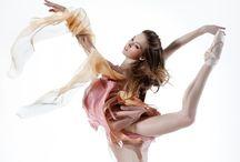 Dance / by Linda England