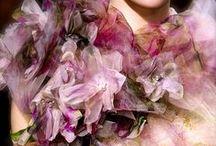 Floral Fashion / by Linda England