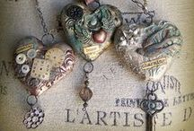 Jewelry Inspiration / Jewelry / by Shelley Osman