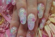 Nails / by Mahogany
