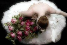 Ballet / by Ashley Miner