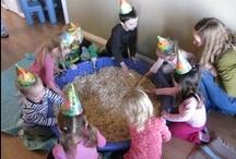 Ideas for Kids  / by Kelley Simnick