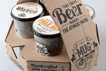 Packaging + / by Efrat Yichie
